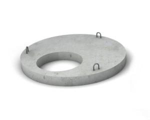 Плиты перекрытия с отверстием под люк